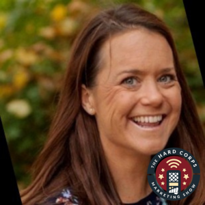 How To Fit A Giraffe In A Refrigerator - Tammy Begley - Hard Corps Marketing Show #227