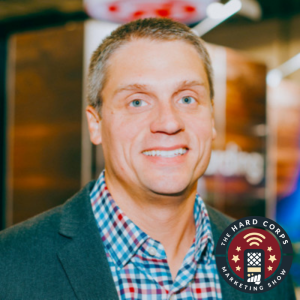 True Buyer Intent Discovery - Tom Hessen - Hard Corps Marketing Show #220