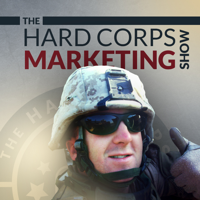 Dominating Actionable Metrics With The Moneyball Marketer - Zak Pines - Hard Corps Marketing Show #008