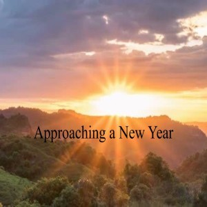 Approaching A New Year