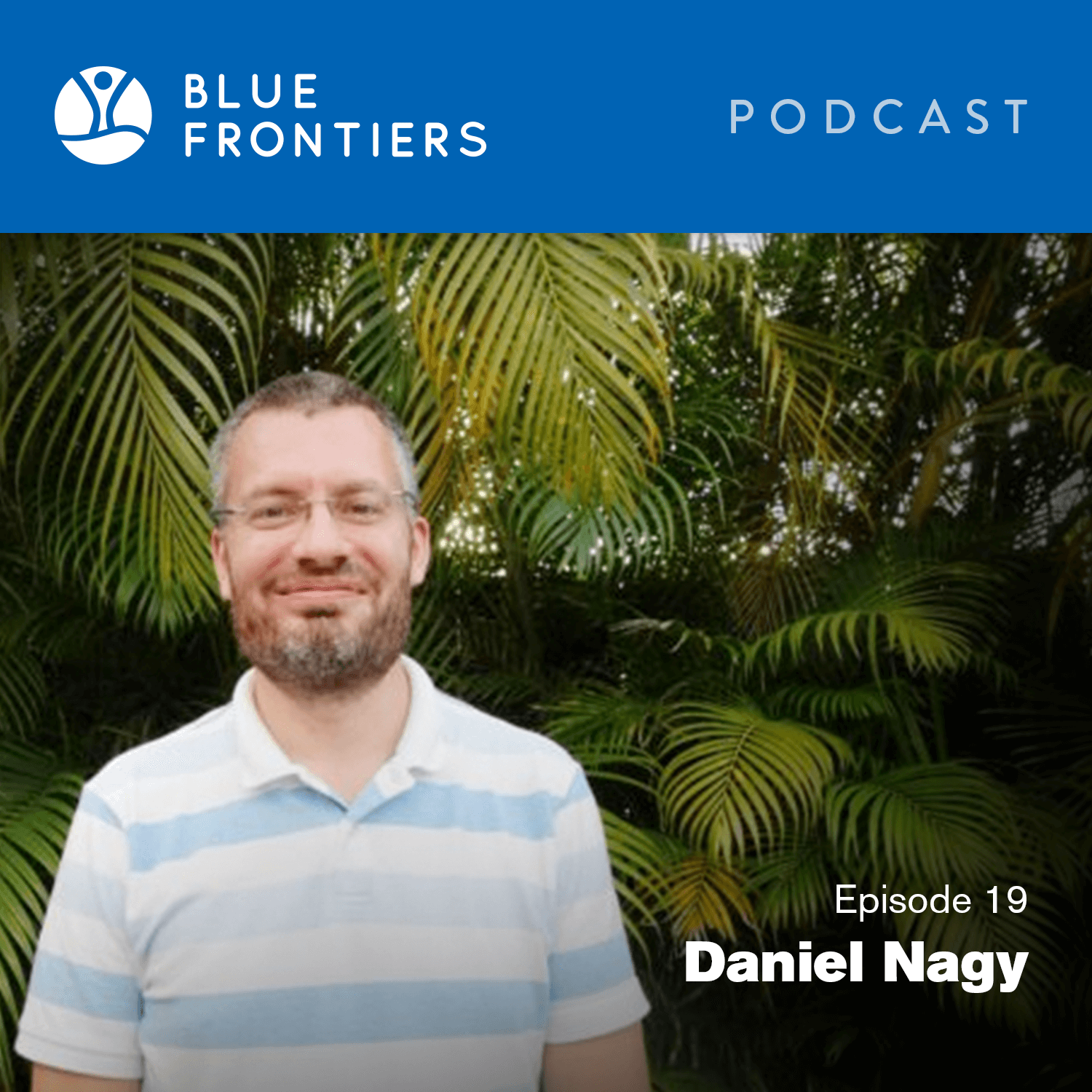 The Pacific Cryptocurrency Connection and Origin of Money: Daniel Nagy - Episode 19