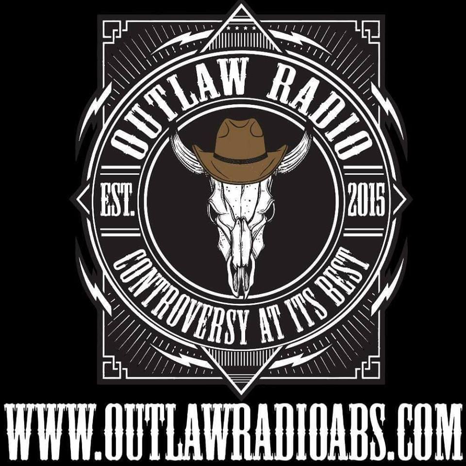 Outlaw Radio - Episode 183 (Say Never Interview - June 22, 2019)