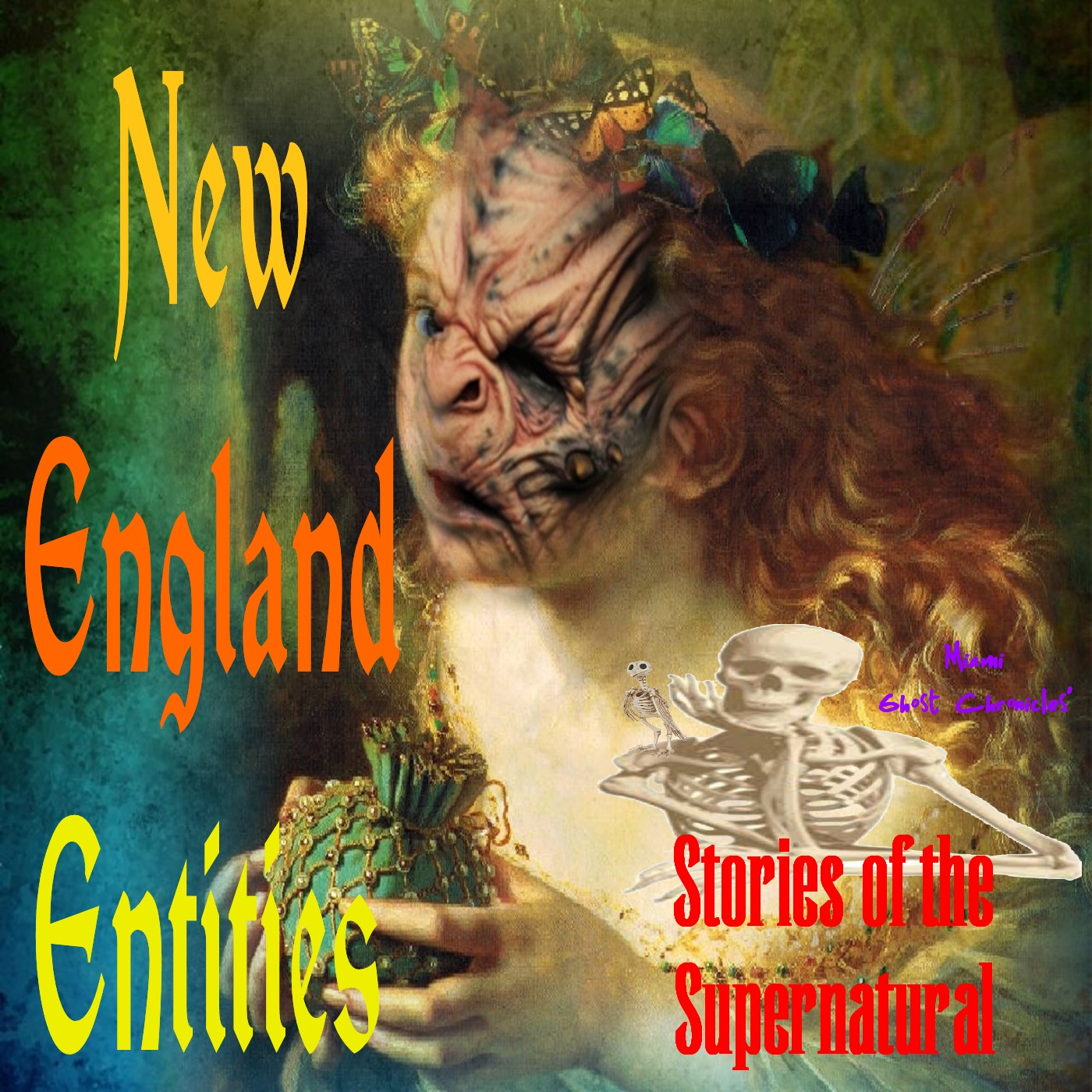 New England Entities   Interview with Jack Kenna   Podcast
