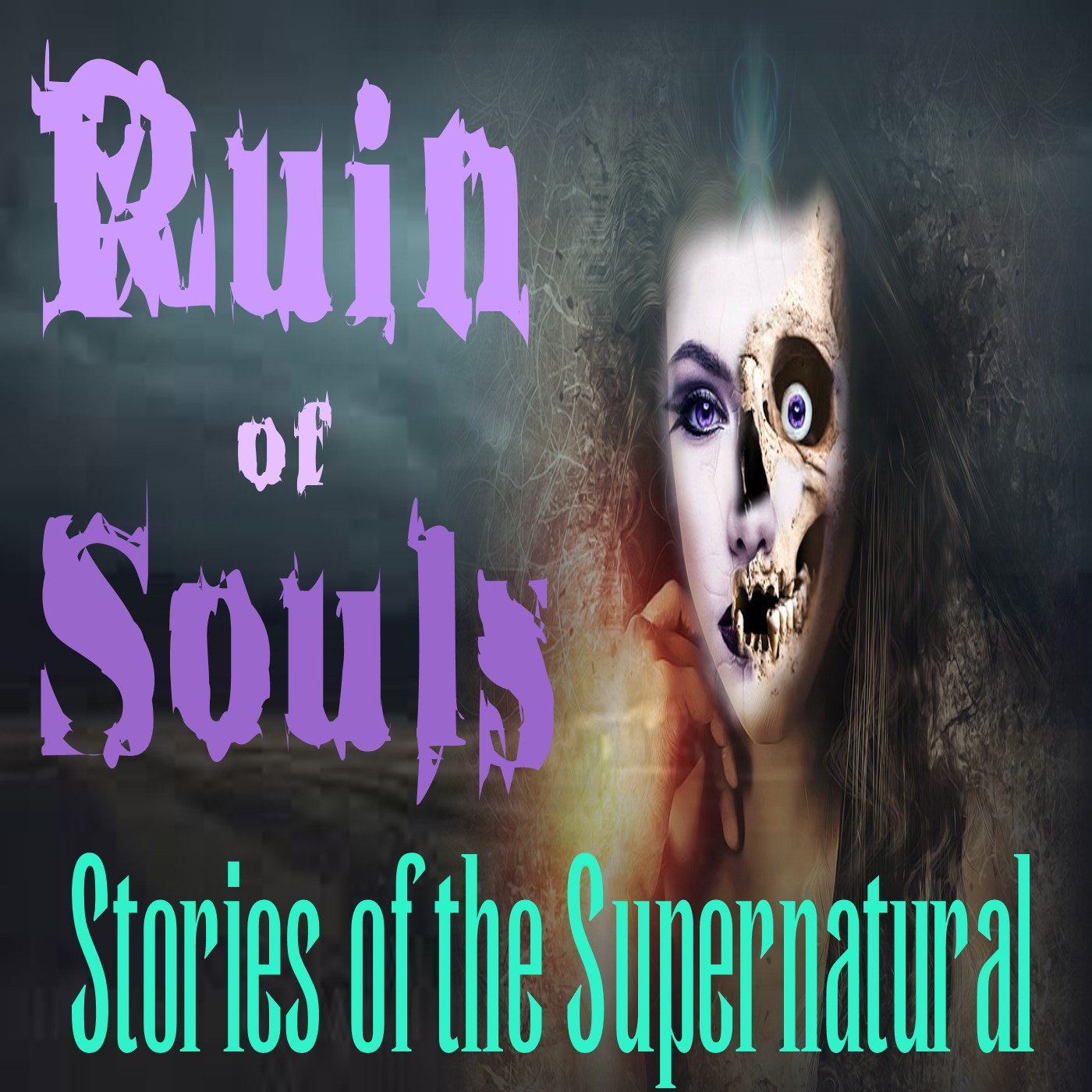 Ruin of Souls   Interview with Joni Mayhan   Podcast