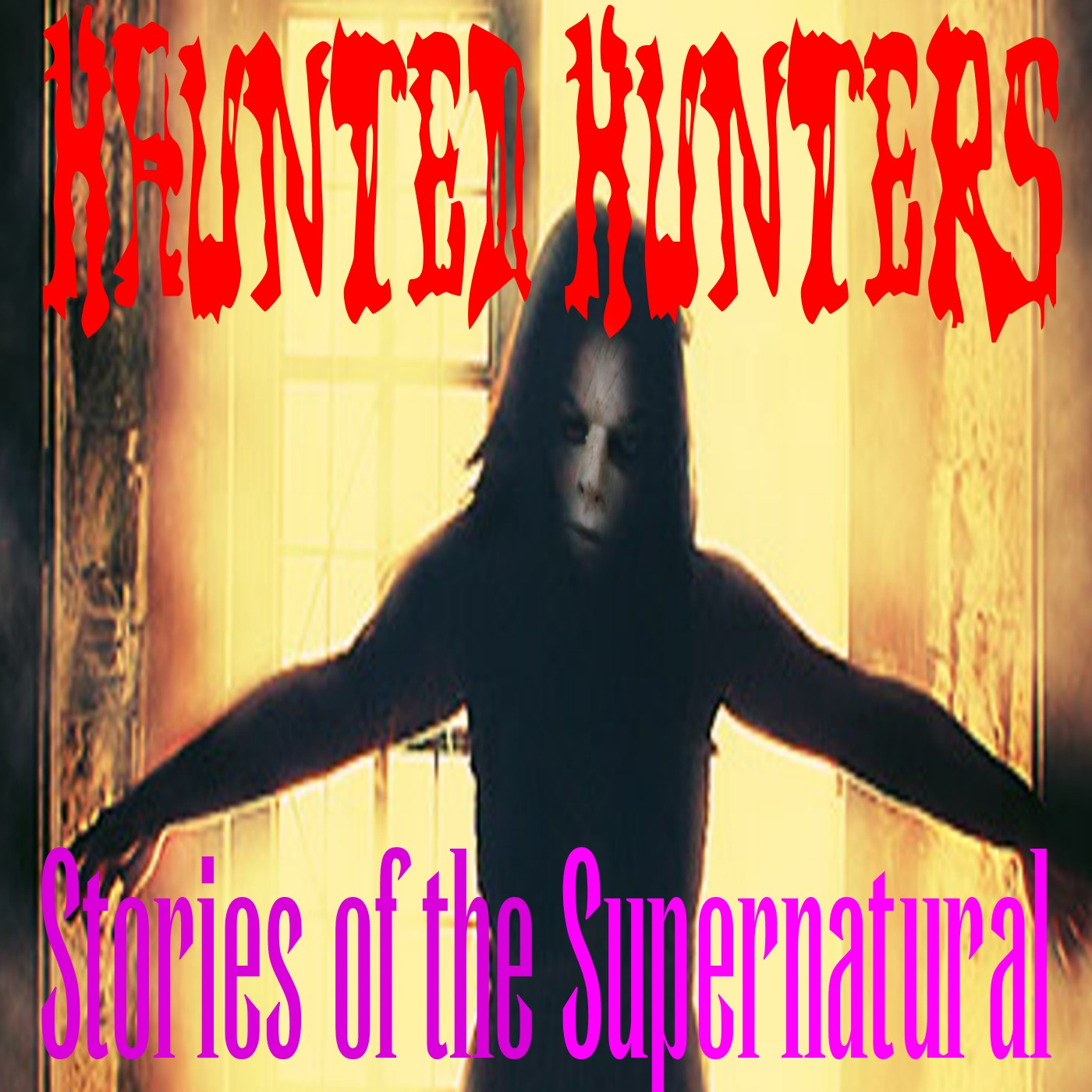 Haunted Hunters   Interview with Josh Heard   Podcast