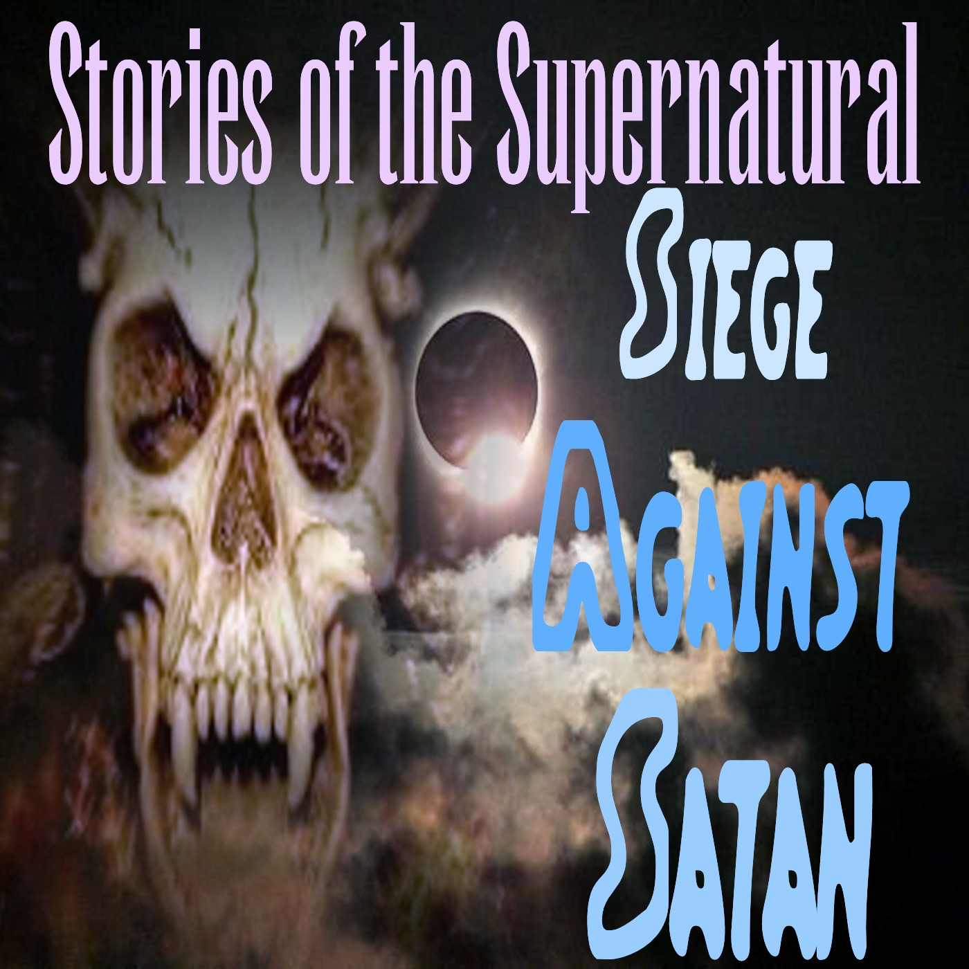 Siege Against Satan   Interview with Shawn Whittington   Podcast
