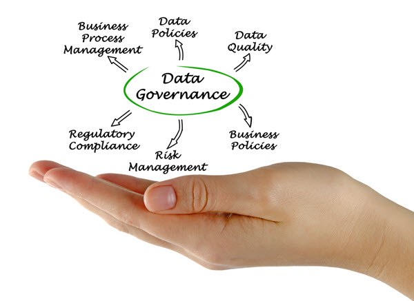 Data Governance Starts with People, Not Technology
