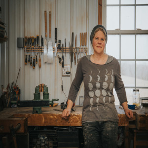 Christina Boy On Her Furniture and Craft Shows