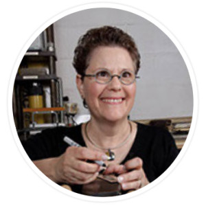 Estelle Vernon Shares Her Passion as a Maker