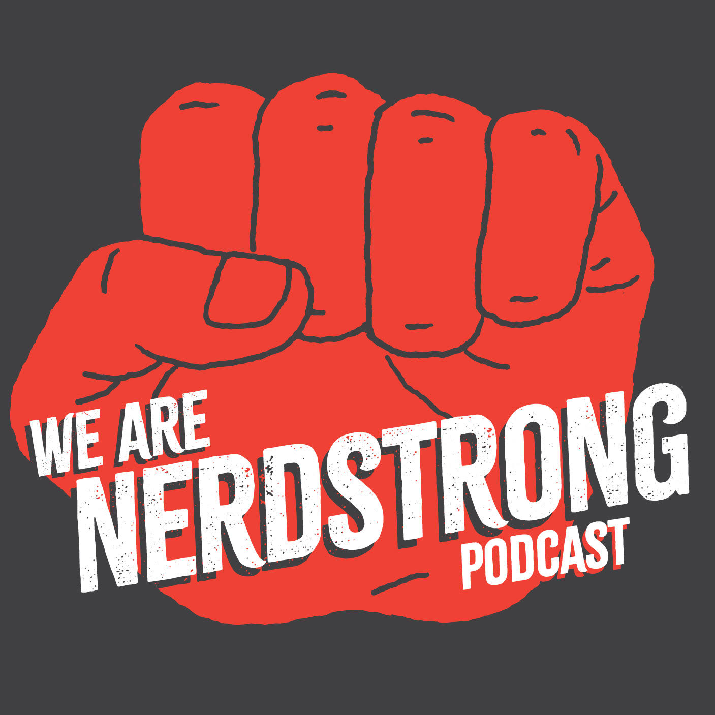 We Are NerdStrong Podcast Ep19 - Kettlebells, Carbs and Prequels