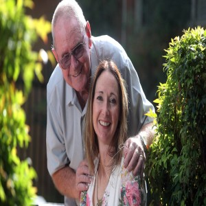 10th March 2019 Jay Bacik interviewing Helen McMurtrie