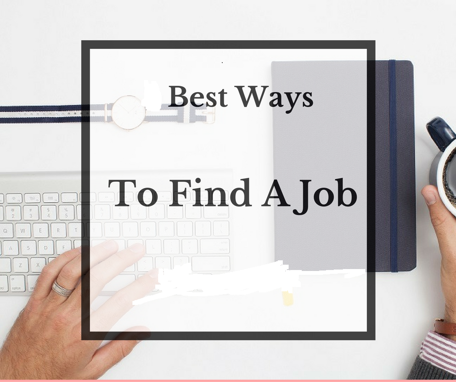 Finding a New Job: 9 Ways to Launch a Better Search