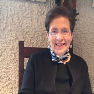 Episode 29: New Life Prison Ministry with the Rev. Ann Perrott