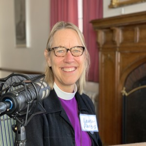 Episode 44: Good Friday Meditation with Bishop Laura J. Ahrens