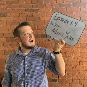 Episode 36: Ears Tuned to the Holy with the Rev. Tuesday Rupp