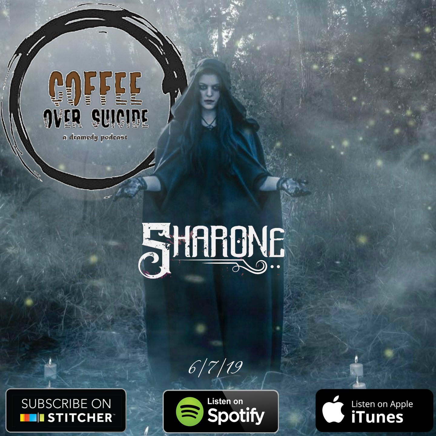 Coffee over Suicide | Podbay