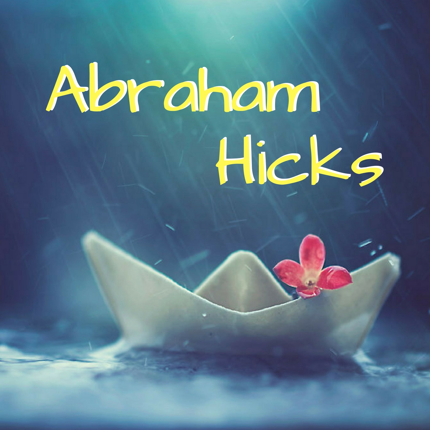 Relax and Listen What Source is Telling You - Abraham Hicks