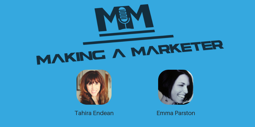 Transformative Events - Marketing is Your Partner