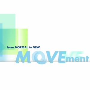 Movement - Week 4 - Moving Mountains