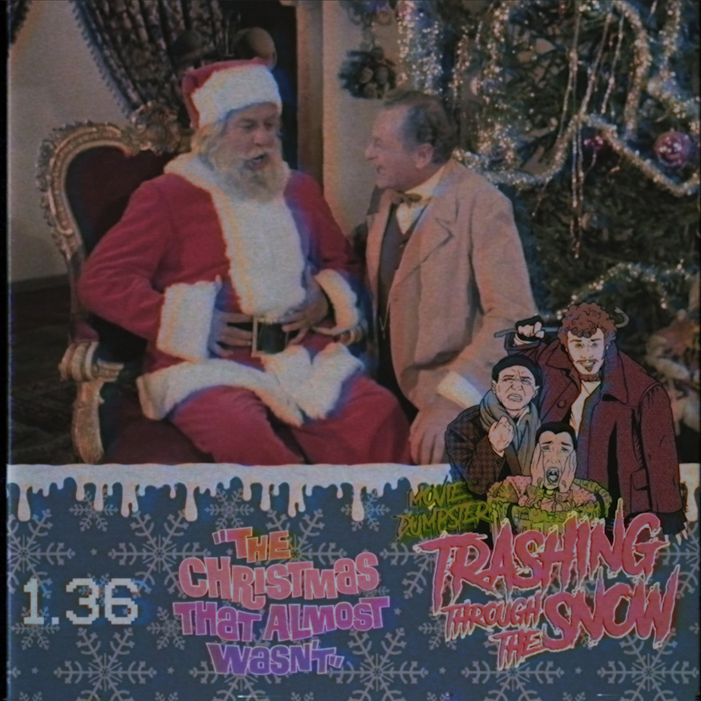 Christmas That Almost Wasn T.1 36 The Christmas That Almost Wasn T