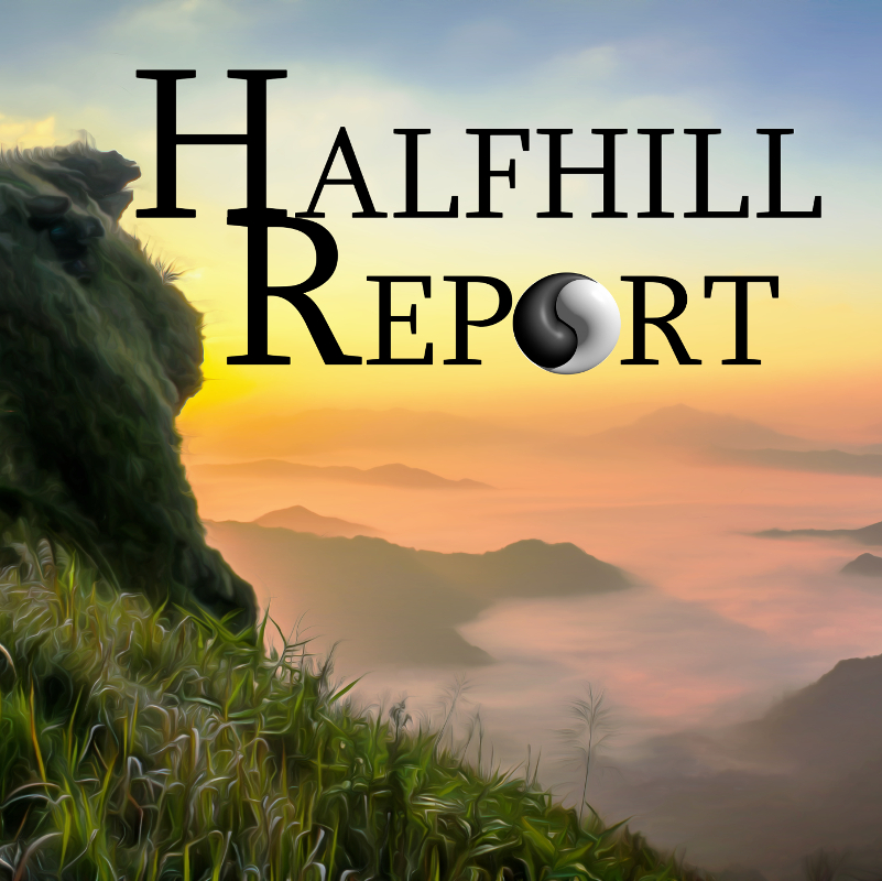Halfhill Report - Where in the World is Amon?