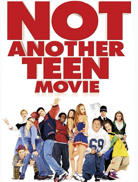 All clear, download not another teen movie think, that