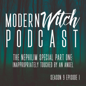 The Nephilim Special Prt1: Inappropriately Touched by an Angel