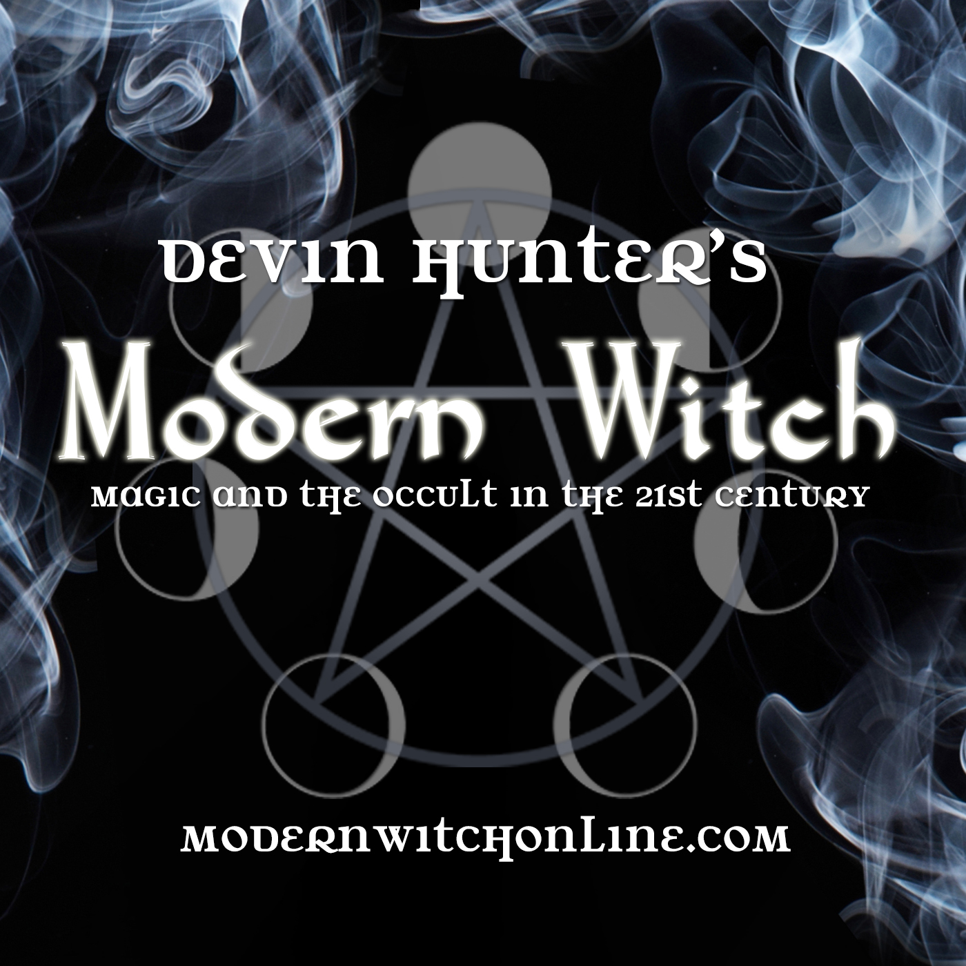Modern Witch S6E2: Black Rose Witchcraft