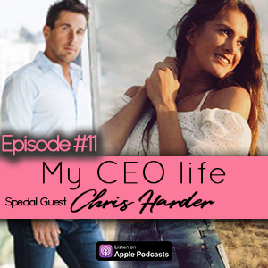 (#11) How to become unapologetically wealthy with Chris Harder