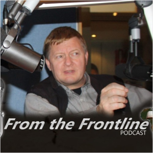 From the Frontline-Episode 66-Prayer is Not a Substitute for Biblical Action