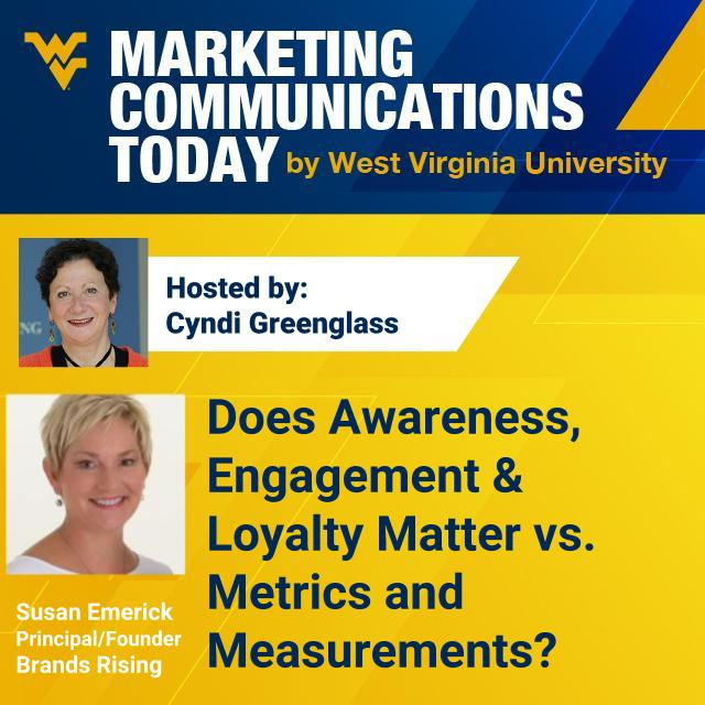 Does Awareness, Engagement & Loyalty Matter vs. the Math?