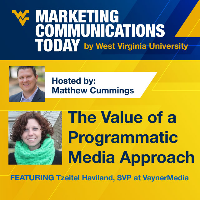 The Value of a Programmatic Media Approach