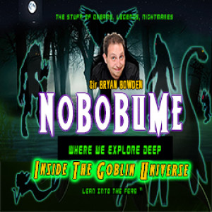 00013 NoBoBuMe Inside the Goblin Universe with guest Katie Turner