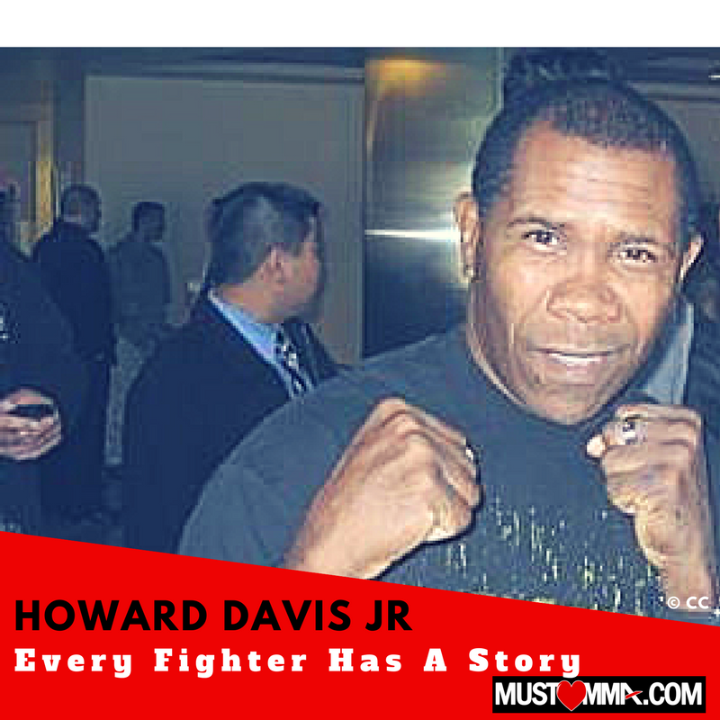 Olympic Medalist and Fight Times Promotions' Howard Davis Jr on MustLoveMMA.com