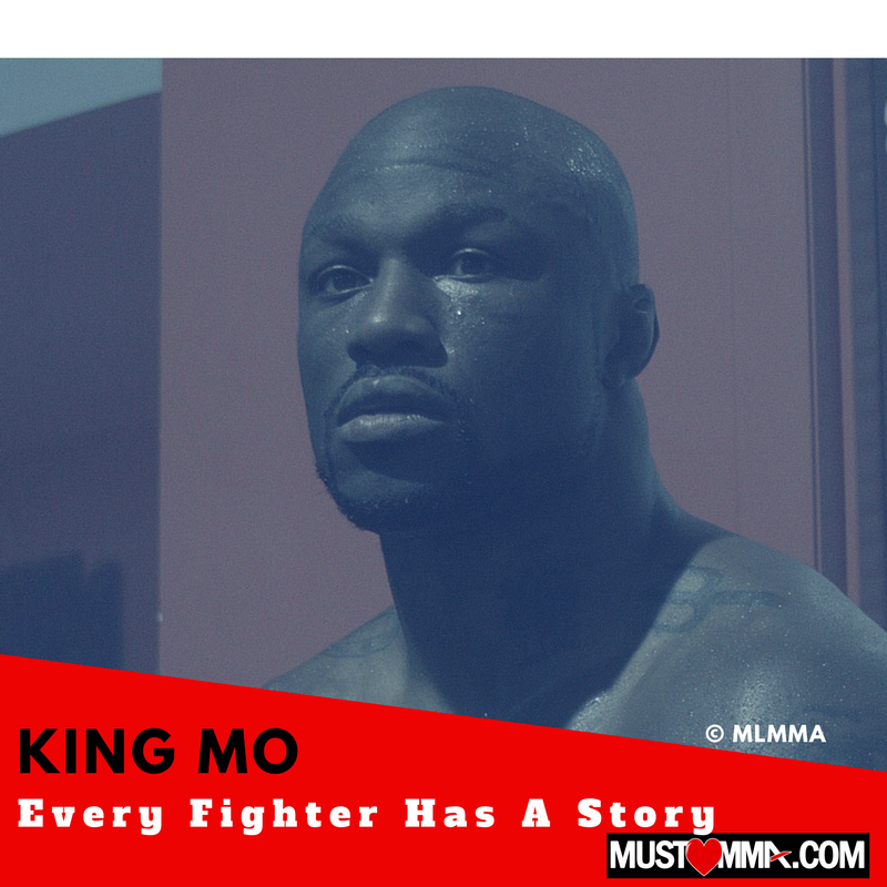 Learn How Bellator MMA Fighter King Mo Trains