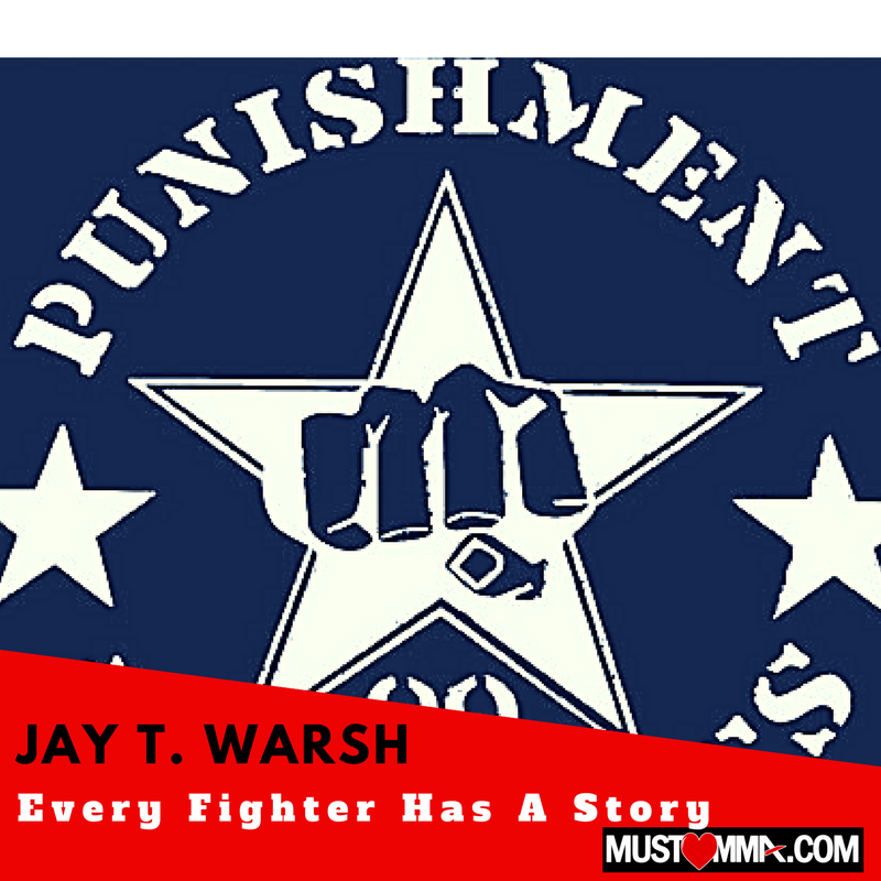 Jay T. Warsh on Tito Ortiz, Loyalty, and the Bond Between Them
