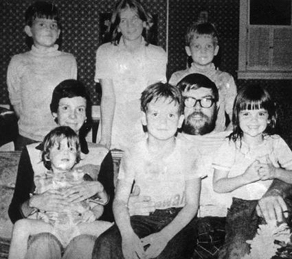 No One Heard A Thing: The Simon Peter Nelson Murders - Rockford IL