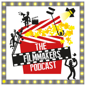 Ep 83 How to Make an Indie Film in one Location with Two People - The Escort's director Bizhan Tong & actors Olivia Moyles and Kevin Leslie with Giles Alderson & Christian James