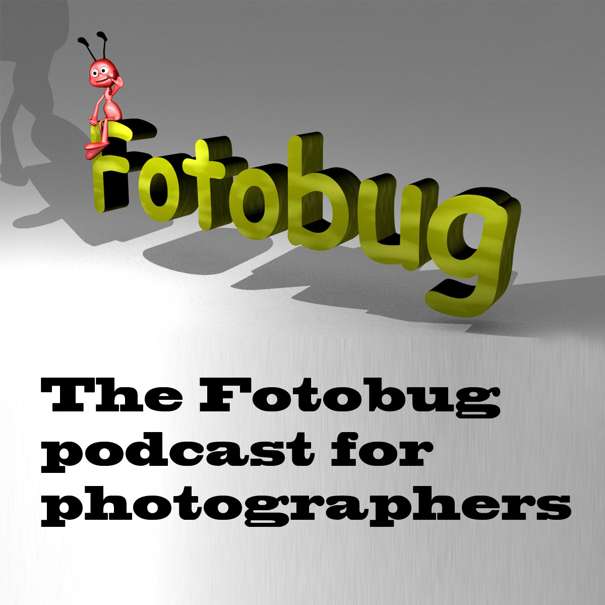 Fotobug - Episode 106 - Critter Closeup Workshop