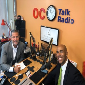Fitness on Fire Joins Bart Zandbergen in the Studio to Talk Diet and Discipline