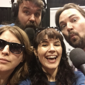 LIVE! from C2E2