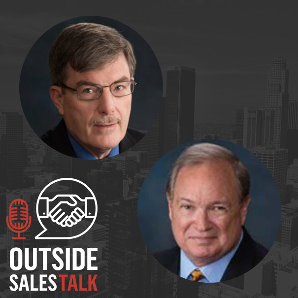 Deal Killing Obstacles in B2B Sales - Outside Sales Talk with Thomas Williams & Thomas Saine