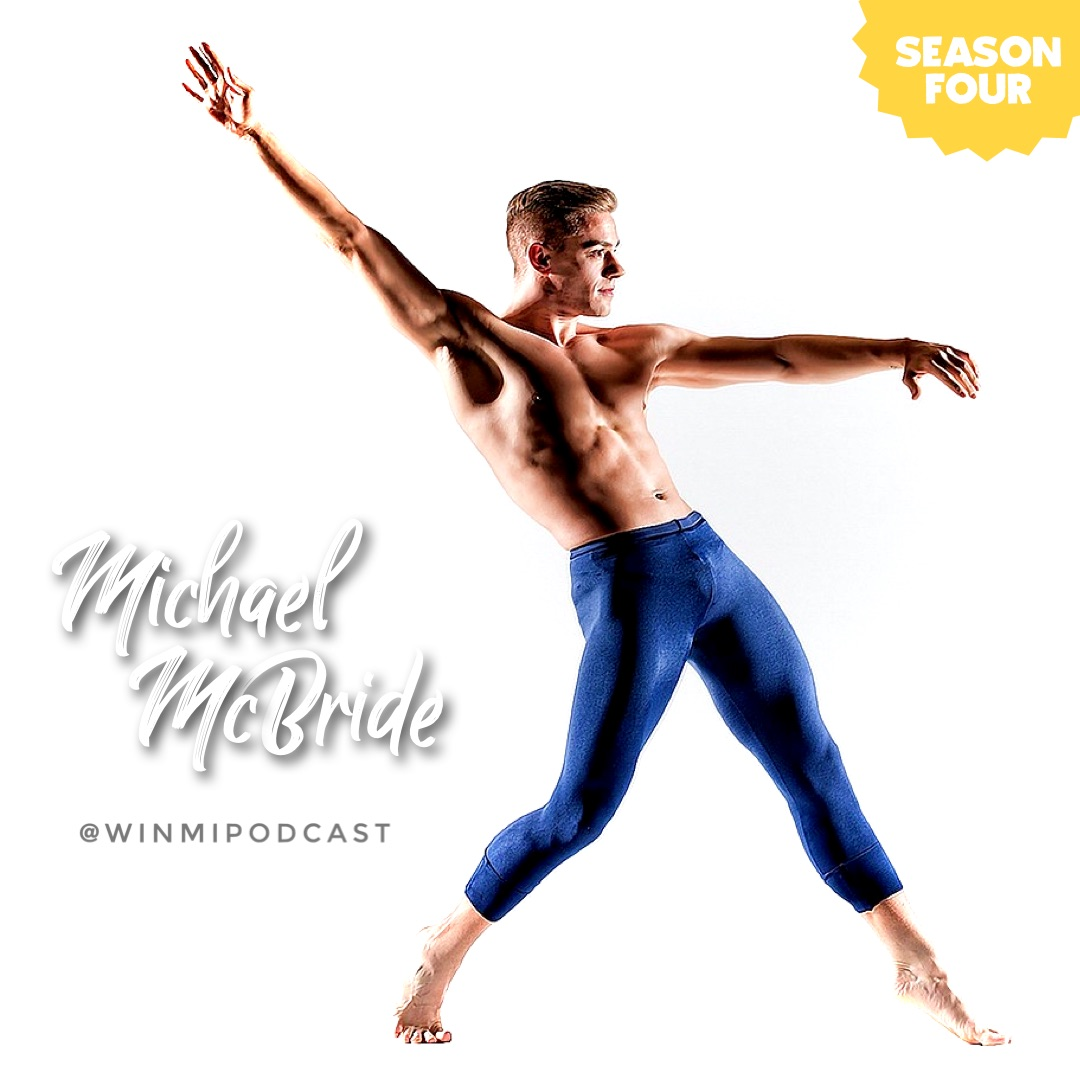 Michael Francis McBride - Dancer Who Found Love and Passion at Alvin Ailey