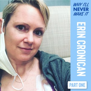 Erin Cronican (Part 1) - Producing Theater in the Midst of COVID and Cancer
