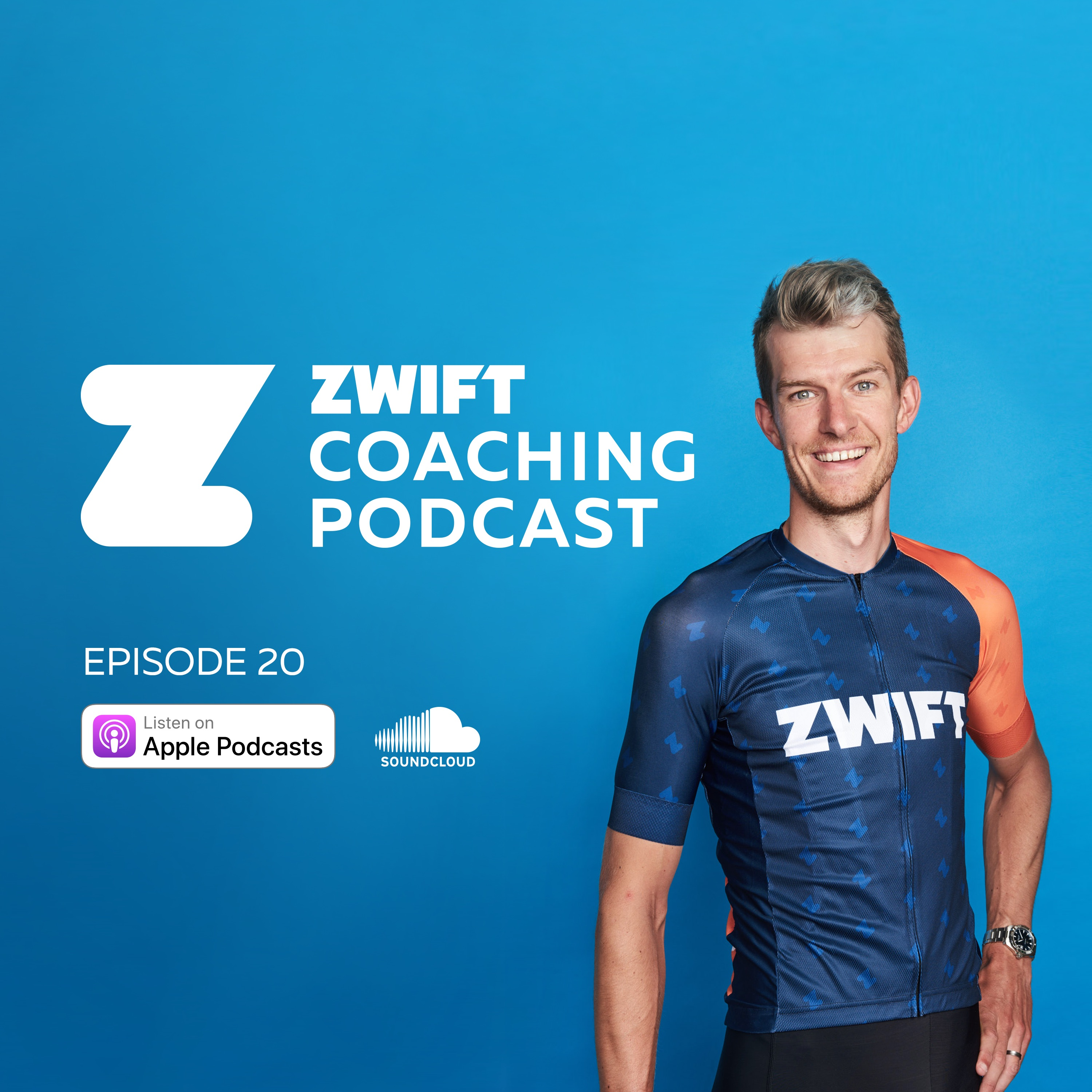 Best Episodes of Zwift Power Up Cycling Podcast