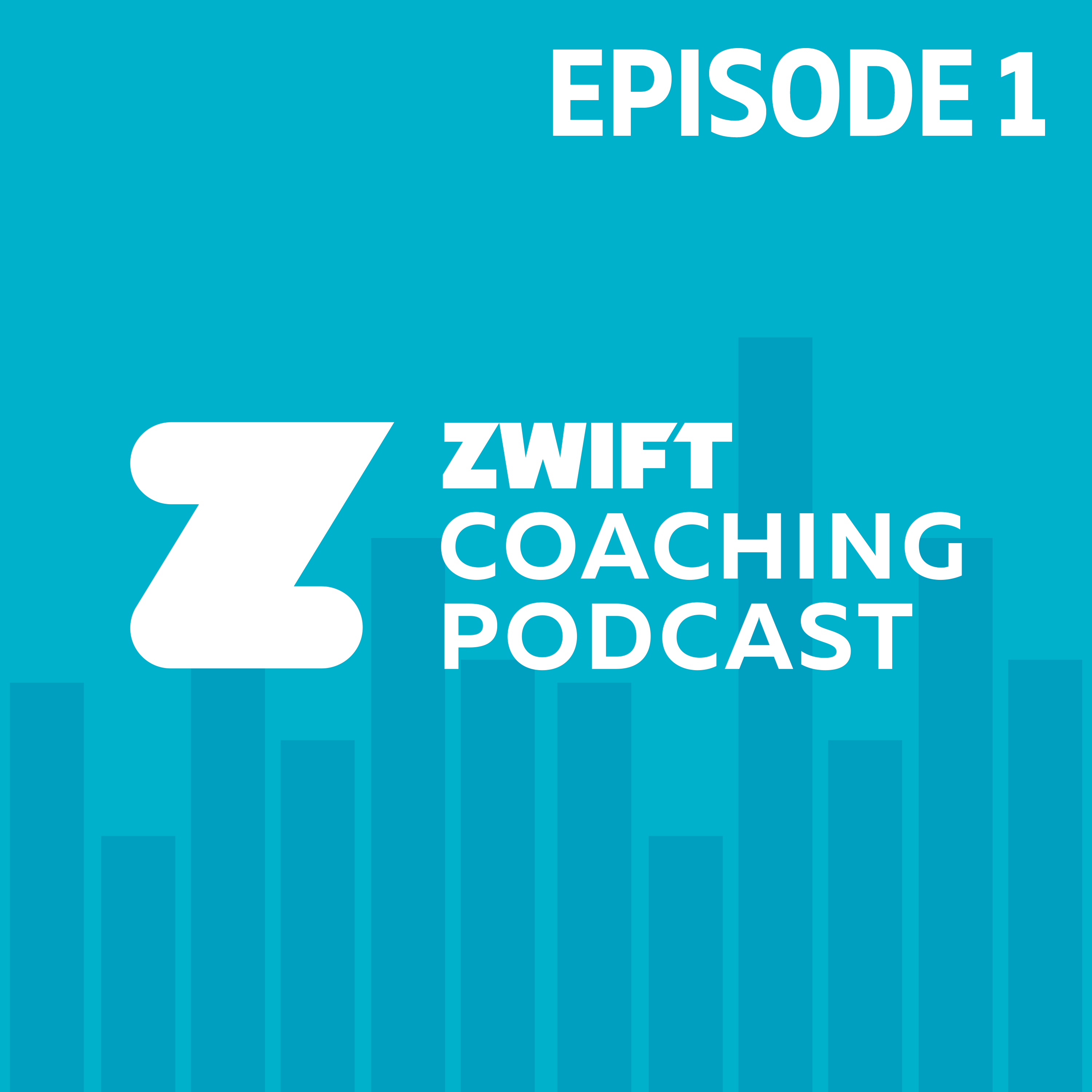 Best Episodes of In The Pens: A Zwift Racing Podcast