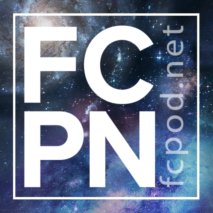 FC Podcast Episode 13 - The Science of Fiction Tease