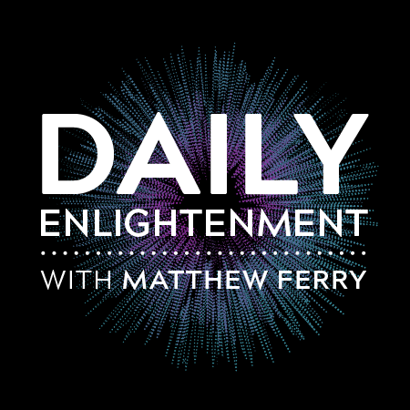 Do You Have More Negativity Than You Want? | Enlightened Perspectives 10