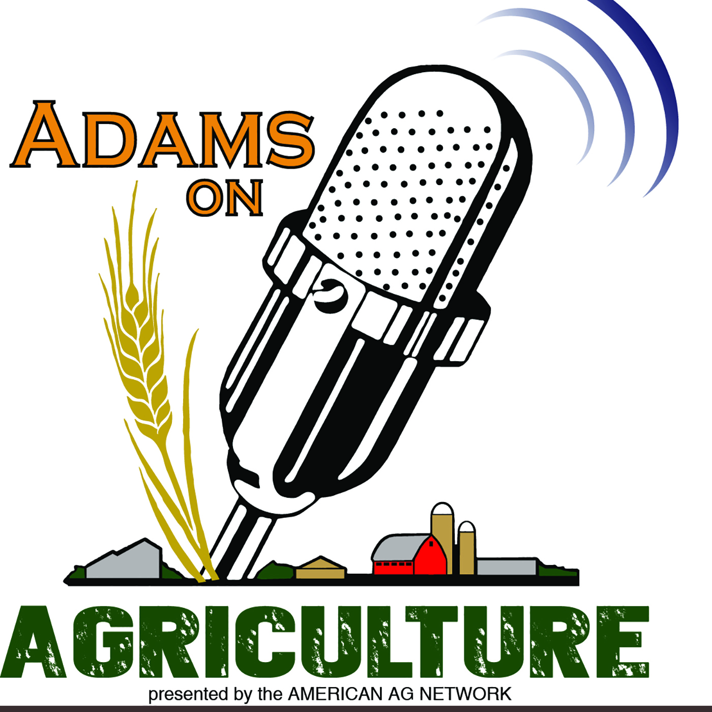 Adams on Agriculture - June 4, 2018