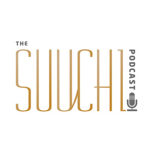 The Suuchi GRID - Andrew McKenna (VP of Product) | Suuchi Podcast #065